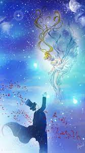 Sailor Moon Phone Wallpapers ...