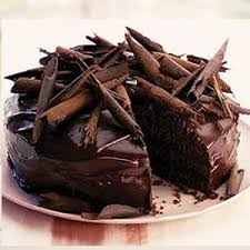 Send Ultimate Choco Cake To Kolkata Ultimate Choco Cake Delivery