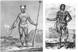 Il Tatuaggio Polinesiano