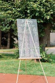 Wedding Seating Chart Acrylic Picture Of Acrylic Seating Chart For A Modern Tourch