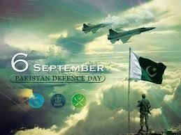 Pakistan Defence Day  th September  Youm e Difa  Information        september speech in urdu