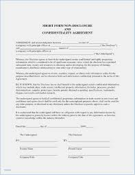 Non Disclosure Confidentiality Agreement Nickcornishphotography Com