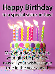 Card Bday This Bright And Festive Birthday Card Is A Wonderful Way To