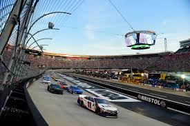 Overnight Ratings Up 7 For Bristol Highest Rated Saturday