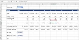 Mortgage Interest Rate Factor Chart Discount Factor Complete Guide To Using Discount Factors