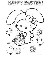Get your own corner of the web for less! Hello Kitty Coloring Pages Coloringpagesonly Com