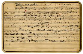 printable vintage sheet music vintage ephemera graphic french sheet music the graphics fairy