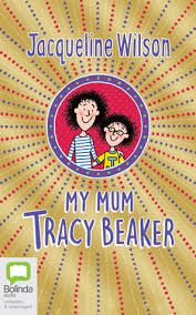 Each episode will be 30 minutes long. My Mum Tracy Beaker Tracy Beaker 4 By Jacqueline Wilson