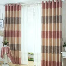 beige grommet curtains awesome design ideas beige linen curtains striped curtains grommet curtain panels with brown beige grommet curtains