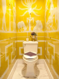 Pictures Of Yellow Bathrooms 21 Yellow Bathrooms Youd Be Glad To Wake Up To Page 4 Of 4