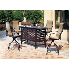 furniture patio bar furniture brilliant stylish outdoor design suggestion throughout 5 from patio bar furniture