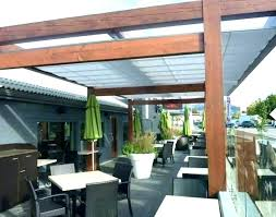 retractable pergola canopy. Retractable Canopy Kit Awning Pergola Canada I