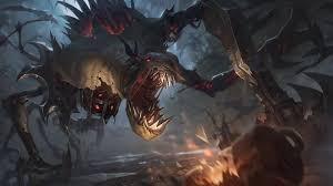 League of Legends URF Tier List: Best ...