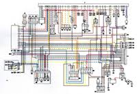 1999 zx9r wiring diagram 1999 image wiring diagram triumph rocket iii electrical wiring diagram circuit wiring diagrams on 1999 zx9r wiring diagram