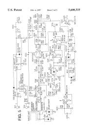 patent us5600333 active repeater antenna assembly google patents patent drawing