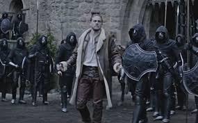 Image result for King Arthur: Legend of the Sword (2017)
