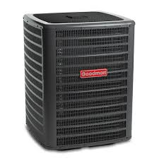 GSX16 Air Conditioner - Goodman Conditioning and Heating Systems  HVAC  