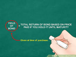 amortizing bond discount how to amortize a bond premium with pictures wikihow
