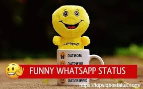 100 funny status for whatsapp