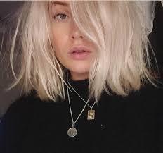 Pinterest Deborahpraha Short Platinum Blonde Hair