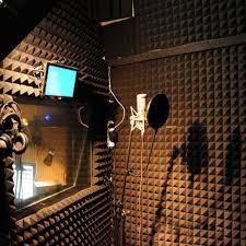 Garden Recording Studio Design Acoustic Treatments Home Garden Foam Panels Sound