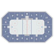 Lake Placid Herb Brooks Arena Seating Chart Cool Insuring Arena Glens Falls Tickets Schedule