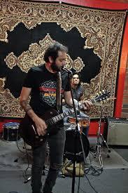 vim furor es una banda que es relativamente joven pero sus integrantes han tenido una larga experiencia en la escena musical local inclusive la misma banda vim de lounge