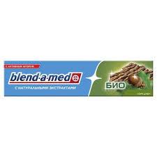 Зубные пасты Blend-a-Med - купить зубные пасты Блендамед ...