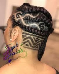 Hairnbeautydirectory On Instagram Hairstylist Typhsbraids Barber