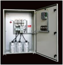 is power factor correction that important? 3 phase capacitor bank wiring diagram at Power Factor Correction Capacitor Wiring Diagram