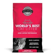 Cat Litter Comparison Chart Its Time To Clear Up The Mess As We Reveal The Best Cat