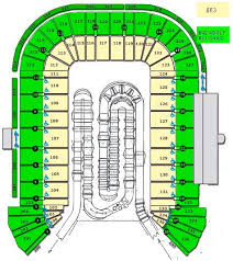 Supercross Seating Chart Las Vegas Supercross Track Map Seating Chart Prices
