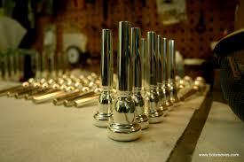 Bob Reeves Brass Mouthpieces Maker Of Fine Trumpet Flugel