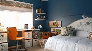 Little B's Big Boy Room