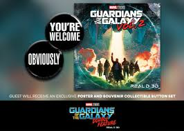 guardians of the galaxy vol 2 offers