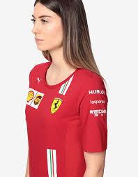 Browse f1store.formula1.com for the new ferrari f1 ladies merchandise, clothing and apparel. Ferrari Womenswear Scuderia Ferrari Official Store