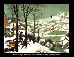 best earth changes and extinction events images pieter the elder bruegel the hunters in the snow kunsthistorisches museum vienna more about the symbolism and interpretation of the