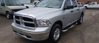 Used Dodge Ram Pickup 1500 for Sale in Columbus, OH | Edmunds