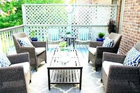 full size of outdoor carpet over deck best for pool decks large rugs licious