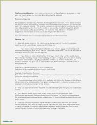 Production Supervisor Resume Examples 28 Production