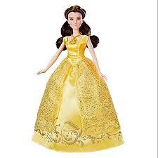 <b>Игрушка Hasbro Disney</b> Princess ПОЮЩАЯ БЕЛЛЬB9165 купить в ...