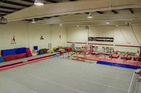 wele to tamworth olympic gymnastics club