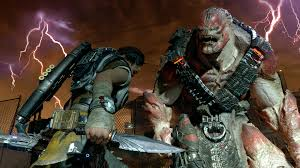 Gears of War 4's Horde mode only ...