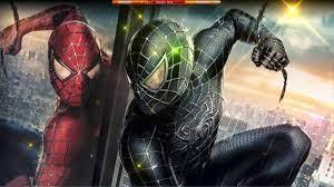 3d Tapete von Spiderman - Spiderman 3D ...