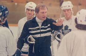 Ex-Leafs coach and player Dan Maloney dead at 68 | The Star