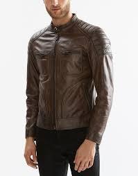 weybridge 2017 biker jacket men s leather jackets belstaff