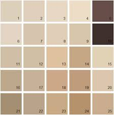 sand paint color25 Palm Desert Tan Find your paint colors fast and easy with House