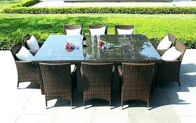 6 chair patio set patio table for 6 full size of garden rattan furniture cube dining table 6 chairs brown and inch round resin patio table 6 chair patio set