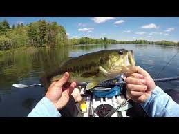Neponset Reservoir Depth Chart Kbf Big Bass Fishing In My Kayak Neponset Reservoir