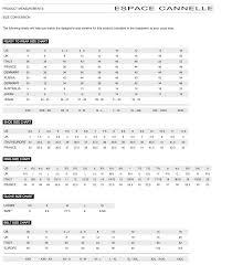 Alberta Ferretti Size Chart By Malene Birger